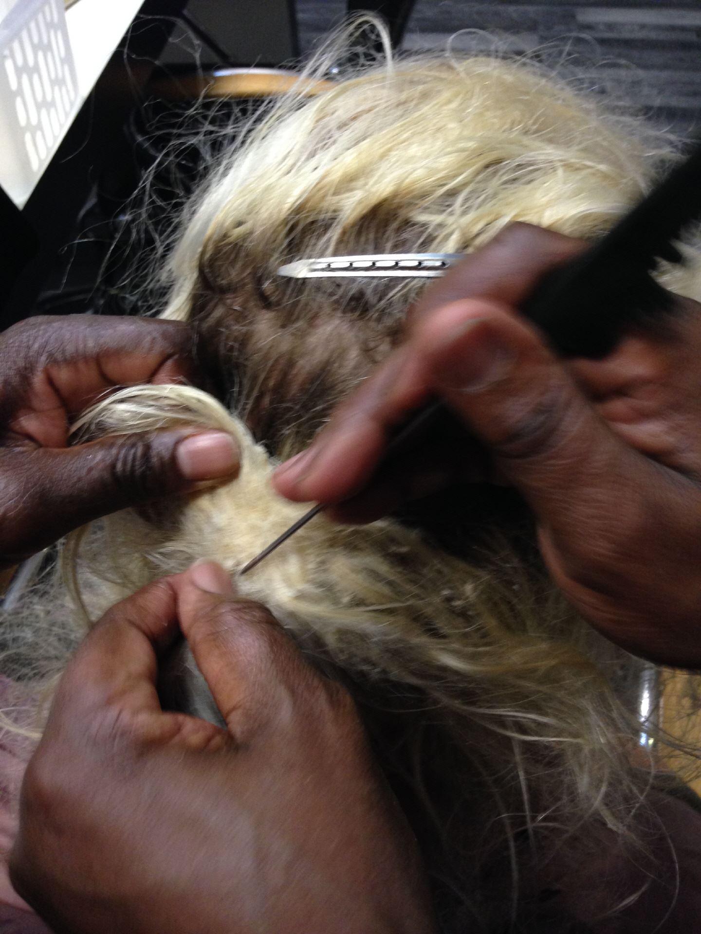 Haarverlangerung preise soest