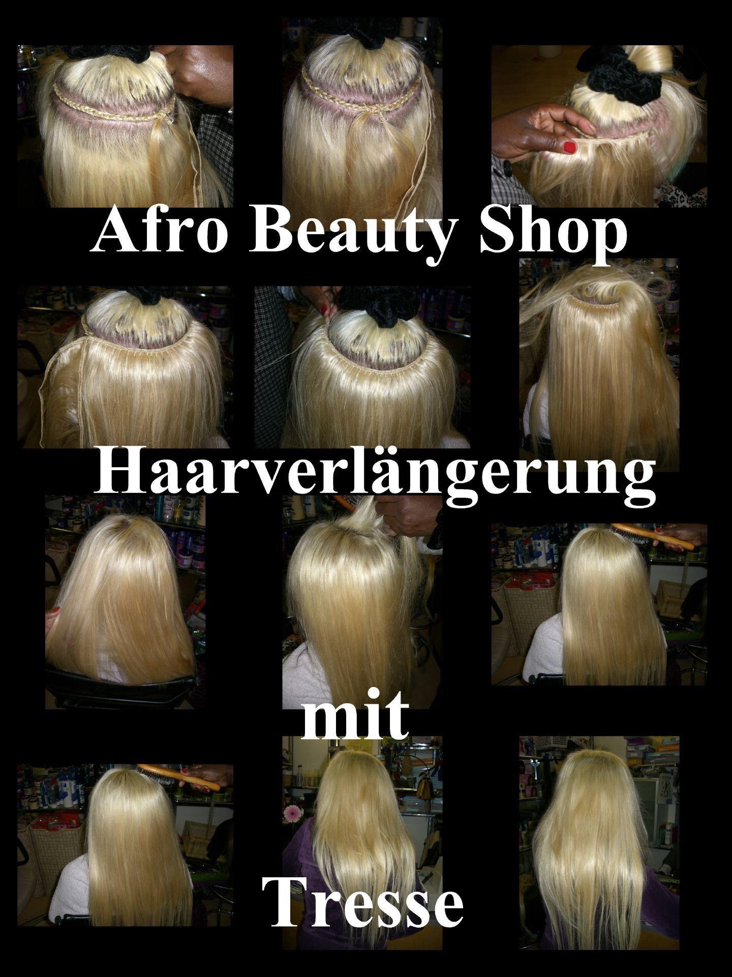 Haarverlangerung die beste methode